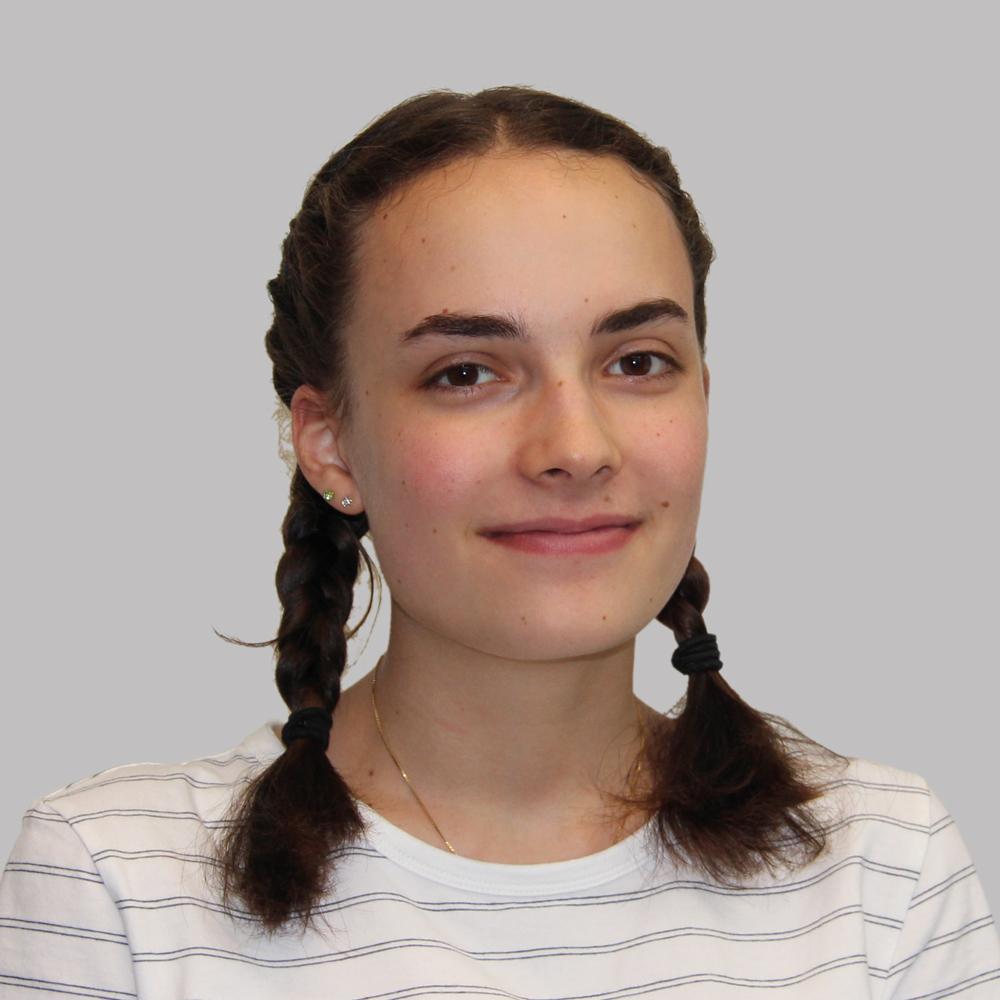 Annina Schärer